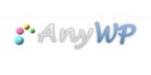 AnyWP coupons