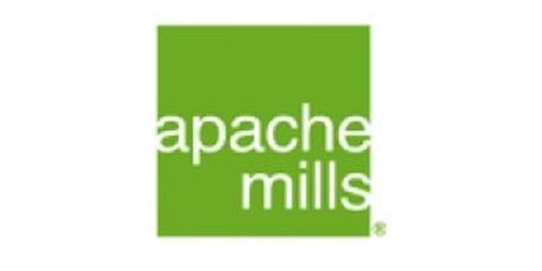 Apache Mills coupons
