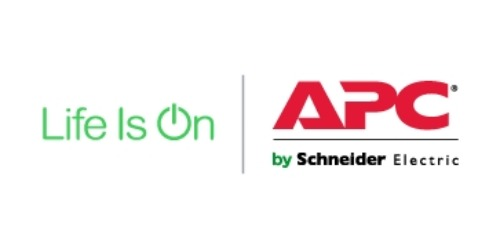 APC by Schneider Electric coupons