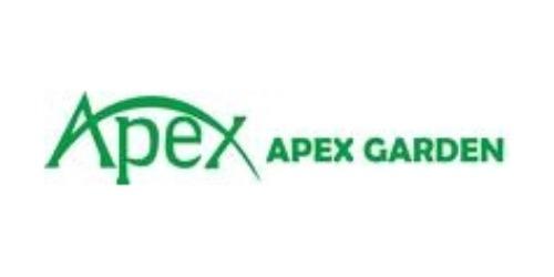 30% Off Apex Garden Promo Code | Apex Garden Coupon 2018