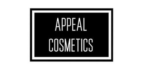 Appeal Cosmetics coupons