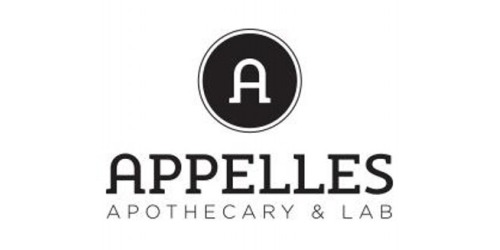 APPELLES Apothecary coupons