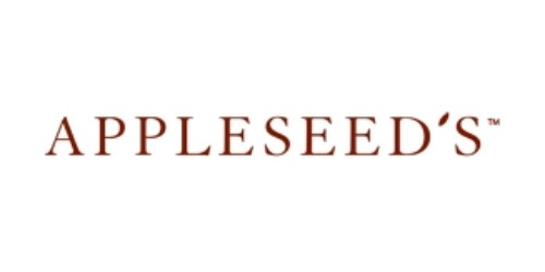 Appleseed's coupons