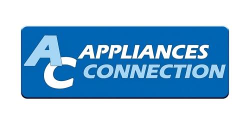 Appliances Connection coupons