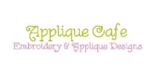 Applique Cafe coupons