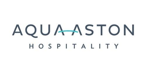 Aqua Aston coupons