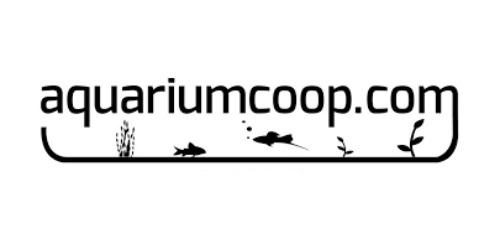 30% Off Aquarium Co-Op Promo Code (+5 Top Offers) Sep 19 — Knoji