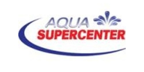 Aqua Super Center coupons