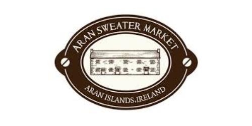 30 Off Aran Sweater Market Promo Code 9 Best Offers