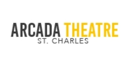 Arcada Theatre coupons