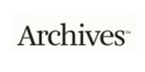 Archives coupons