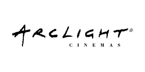 ArcLight Cinemas coupons