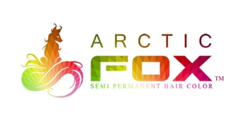 Arctic Fox coupons