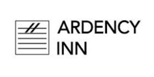 Ardency Inn coupons