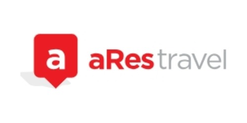aRes Travel coupons