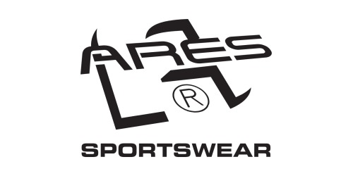ARES Sportswear coupon