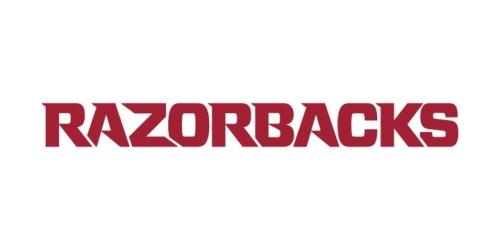 Arkansas Razorbacks coupons