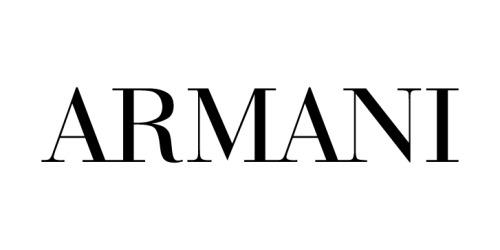 Armani coupon