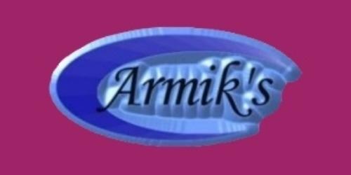 Armik's coupons