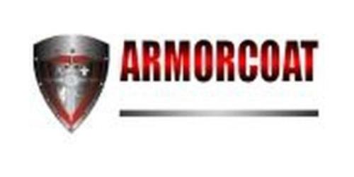 Armor Coat coupons