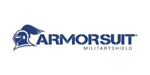 Armorsuit coupons