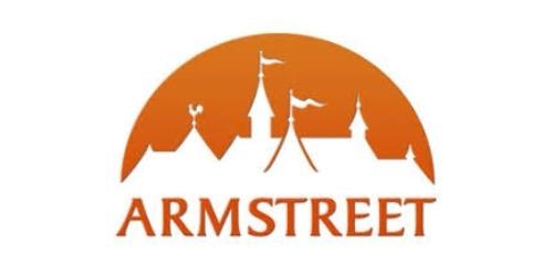 ArmStreet coupon