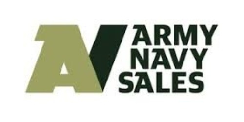 Army Navy Sales coupon