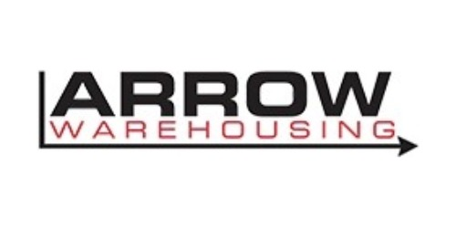 Arrow Warehousing coupons