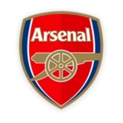 Sports Direct Arsenal Towel: Sports & Outdoors Stores & Brands