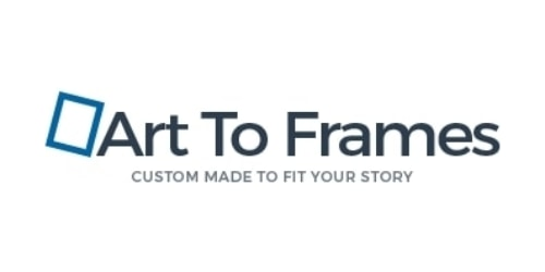 20% Off Art to Frames Promo Code | Art to Frames Coupon 2018