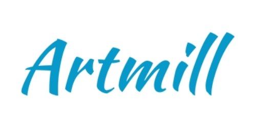 Artmill coupon