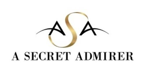 A Secret Admirer coupon