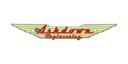 Ashdown coupons