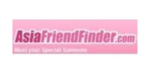 AsiaFriendFinder coupons