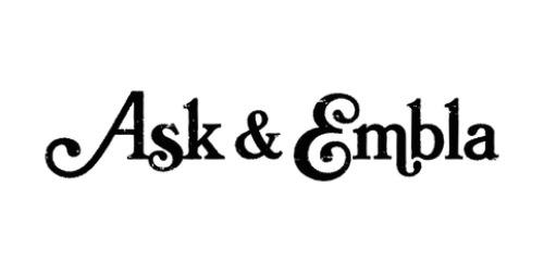 Ask and Embla coupon