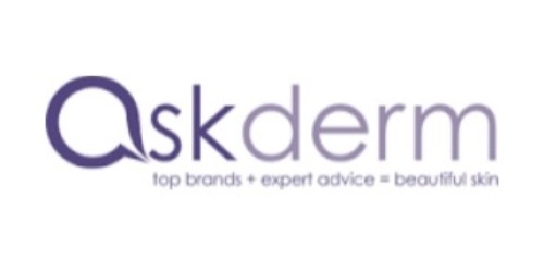 Askderm coupons