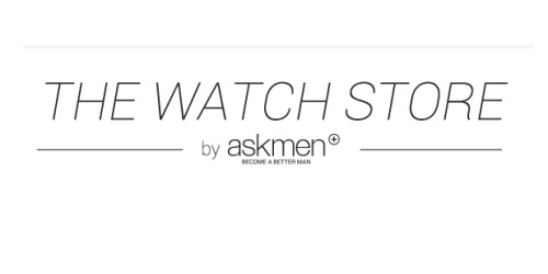 The watch store by askmen dating