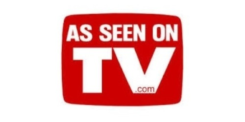 As Seen on TV Web Store coupons