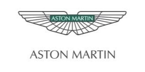 Aston Martin coupons