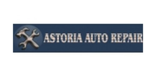 Astoria Auto Repair coupons
