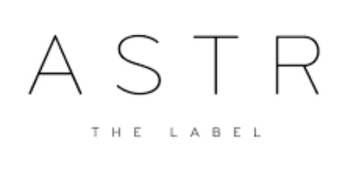 ASTR coupons