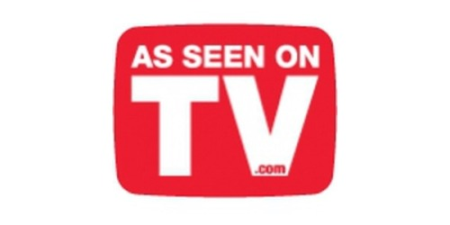 As Seen On TV (Main Page) coupons