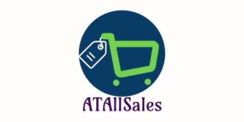 AT All Sales coupons