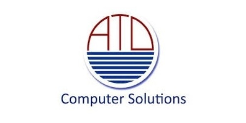 ATD Computers coupons