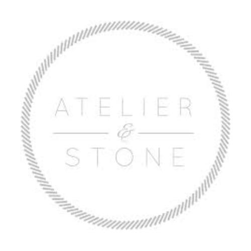 Atelier & Stone