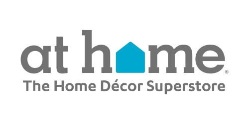 At Home coupons