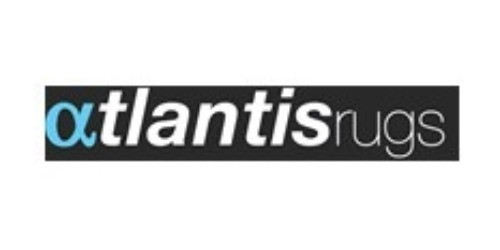 Atlantis Rugs coupons