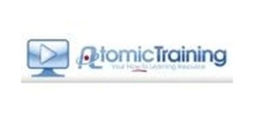 Atomic Training coupons