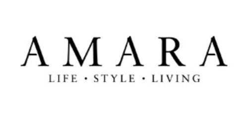 Amara AU coupons