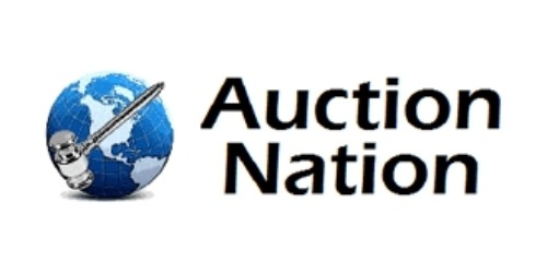 Auction Nation coupons